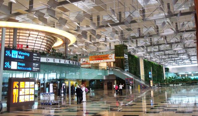 loa âm trần cho hệ thống âm thanh thông báo ở sân bay nhà ga