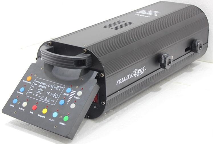 Đèn follow cho hệ thống âm thanh ánh sáng chuyên nghiệp
