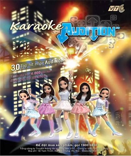 VTC ra mắt đầu Karaoke công nghệ mới