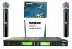 Micro không dây cao cấp Shure UR4D